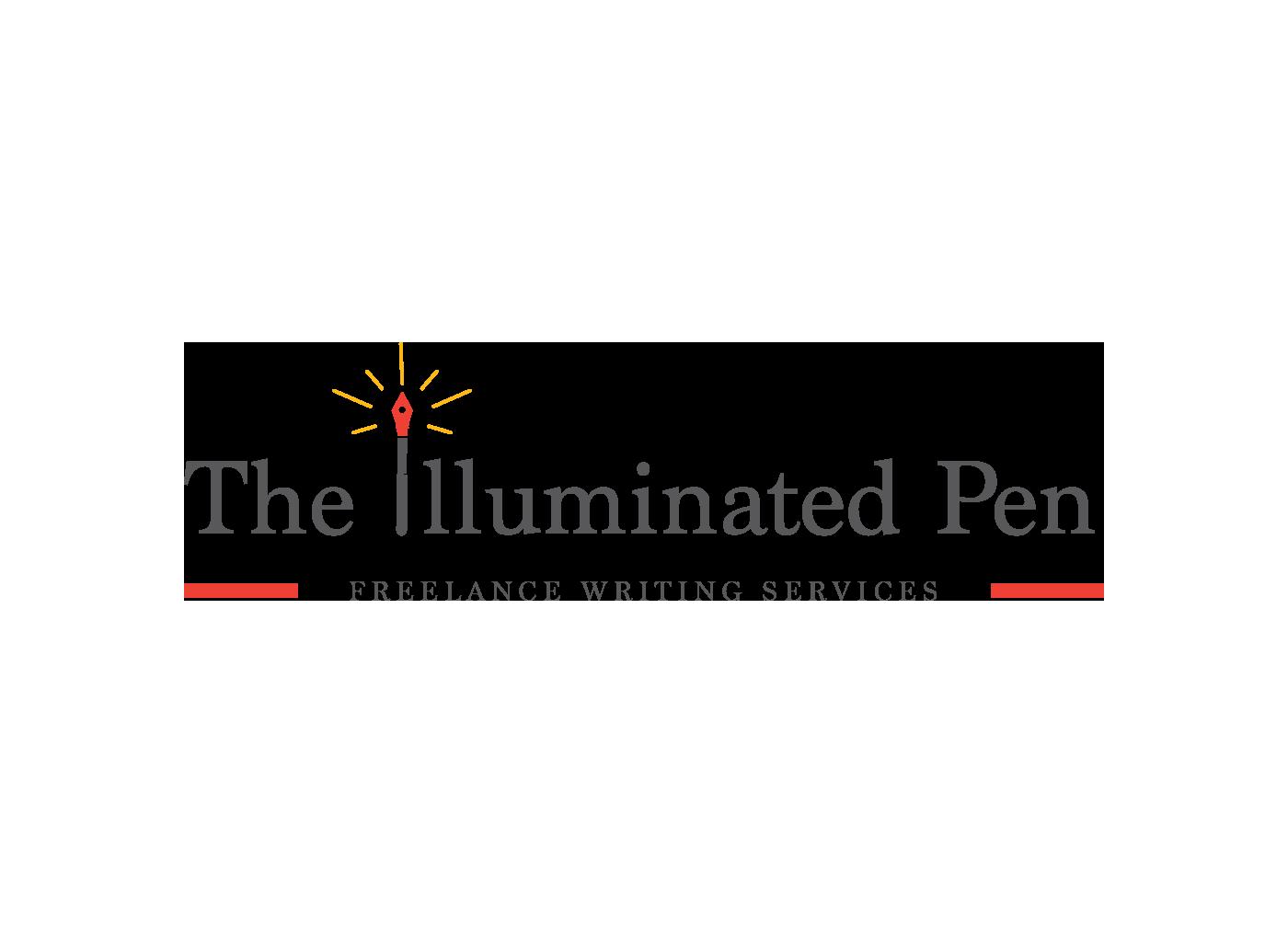 The Illuminated Pen